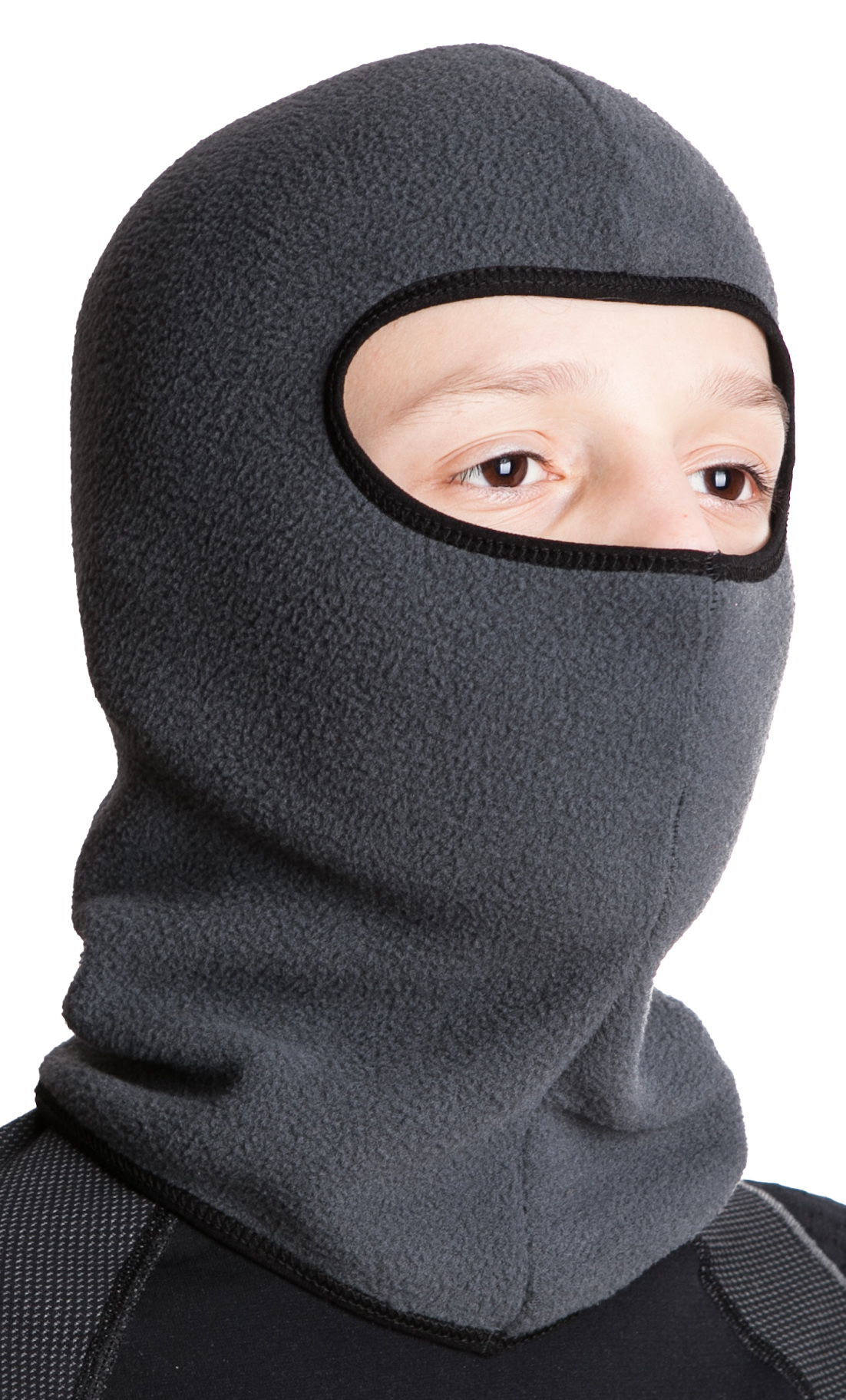 kinder fleece sturmhaube skimaske gesichtsmaske verschiedene gr e ebay. Black Bedroom Furniture Sets. Home Design Ideas